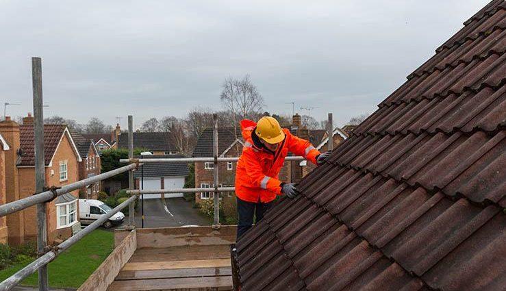 Roof Repair Naperville